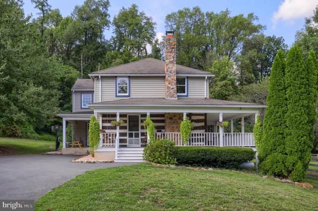4985 Bossler Road, ELIZABETHTOWN, PA 17022 (#PALA141492) :: The Joy Daniels Real Estate Group