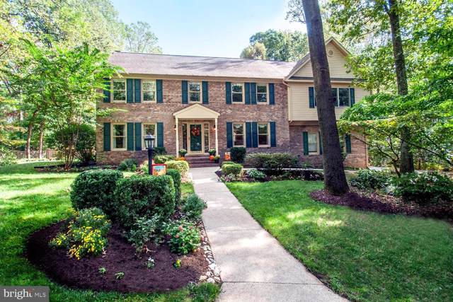 531 Wintersweet Court, ANNAPOLIS, MD 21409 (#MDAA415534) :: Viva the Life Properties
