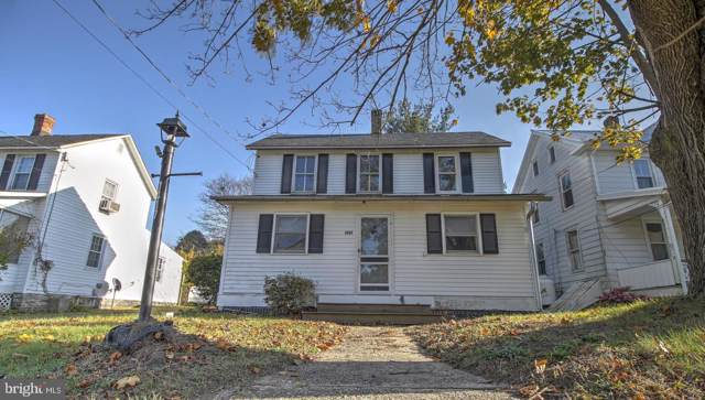 1417 Main Street, WHITEFORD, MD 21160 (#MDHR239752) :: The Licata Group/Keller Williams Realty