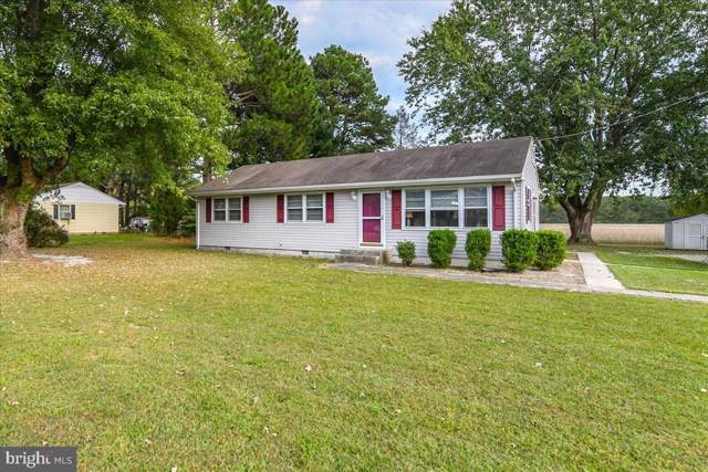 30497 Zion Road, SALISBURY, MD 21804 (#MDWC105440) :: The Windrow Group