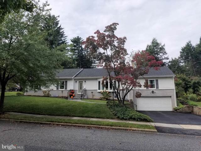 344 N 25TH Street, CAMP HILL, PA 17011 (#PACB118316) :: The Joy Daniels Real Estate Group