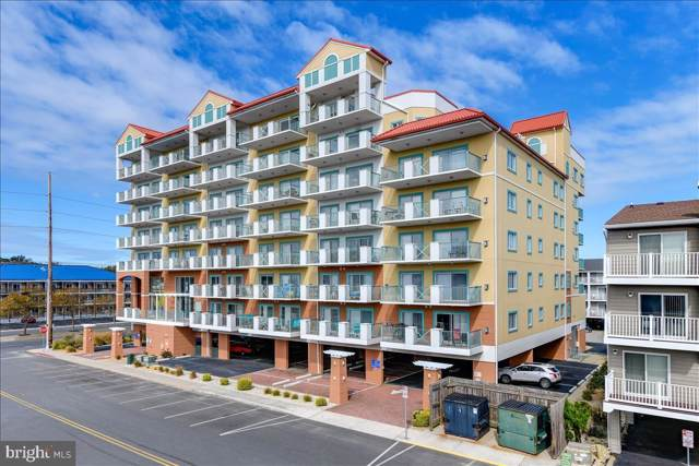 14000 Coastal Highway #404, OCEAN CITY, MD 21842 (#MDWO109694) :: The Maryland Group of Long & Foster
