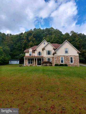 15004 Foxville Deerfield Road, SABILLASVILLE, MD 21780 (#MDFR254626) :: Great Falls Great Homes
