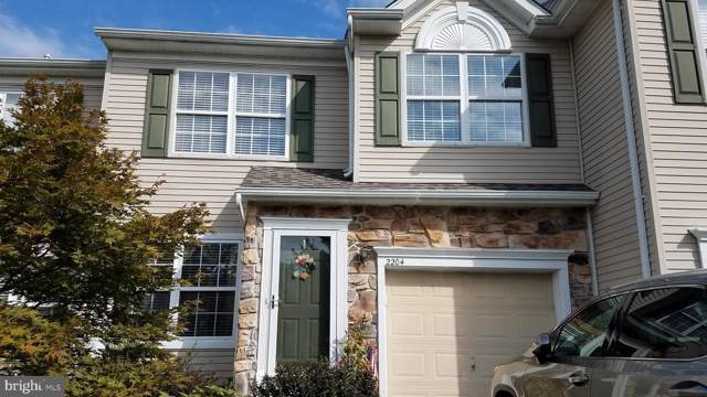 2204 Periwinkle Court, PHOENIXVILLE, PA 19460 (#PACT491010) :: RE/MAX Main Line