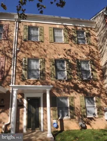 862 Hr Drive SE, WASHINGTON, DC 20032 (#DCDC445674) :: Keller Williams Pat Hiban Real Estate Group