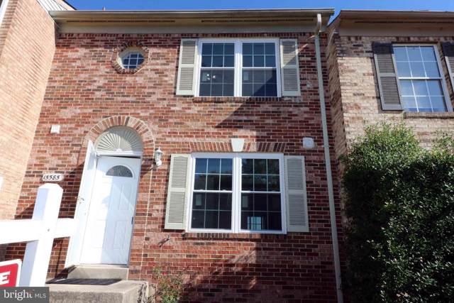 15585 Traverser Court, WOODBRIDGE, VA 22193 (#VAPW480596) :: Keller Williams Pat Hiban Real Estate Group