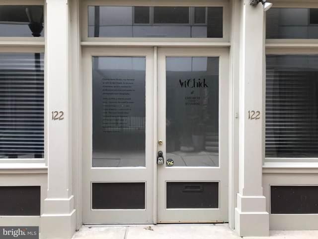 102-22 Church Street #108, PHILADELPHIA, PA 19106 (#PAPH840372) :: Tessier Real Estate