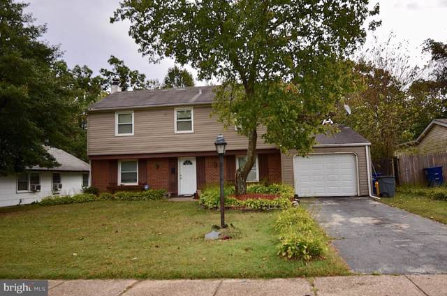 100 Pennypacker Drive, WILLINGBORO, NJ 08046 (#NJBL358802) :: Viva the Life Properties