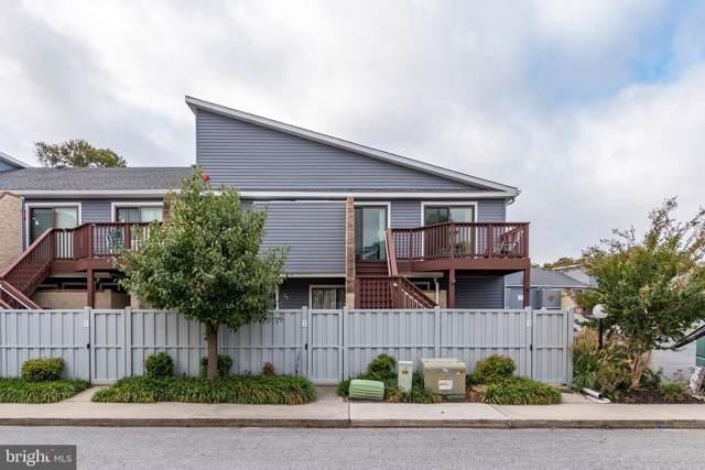 401 143RD Street #45, OCEAN CITY, MD 21842 (#MDWO109706) :: The Matt Lenza Real Estate Team