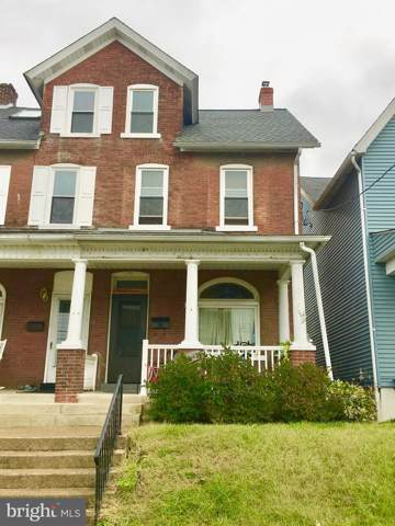 1141 3RD Street, CATASAUQUA, PA 18032 (#PANH105370) :: ExecuHome Realty