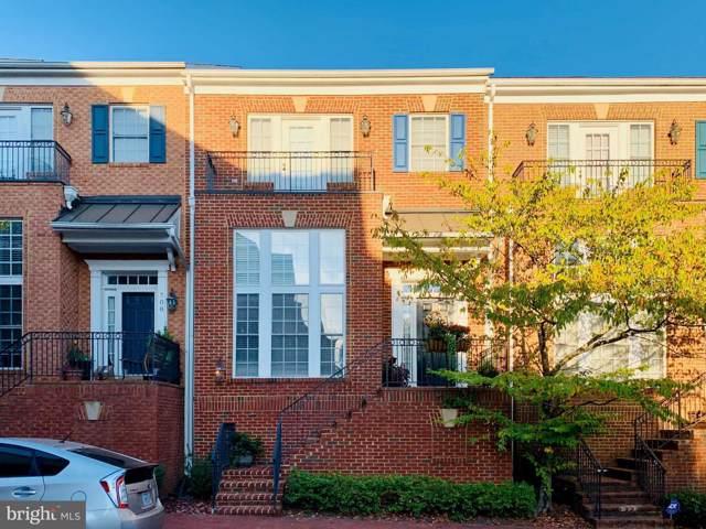 706 Vestal Street, WOODBRIDGE, VA 22191 (#VAPW480616) :: RE/MAX Cornerstone Realty