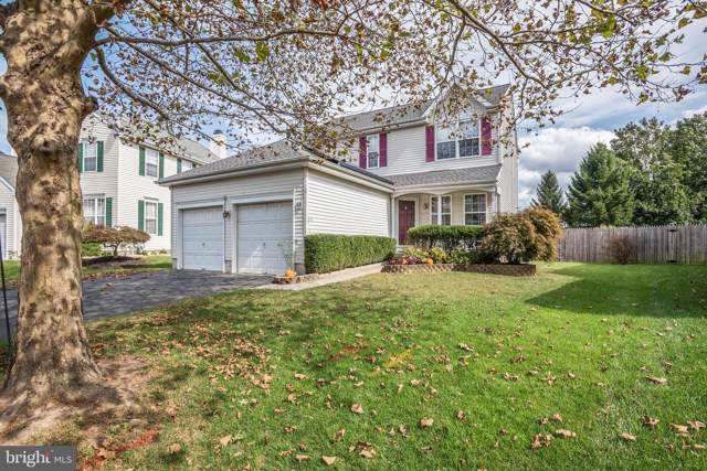 53 Clydesdale Drive, BURLINGTON, NJ 08016 (#NJBL358834) :: Bob Lucido Team of Keller Williams Integrity