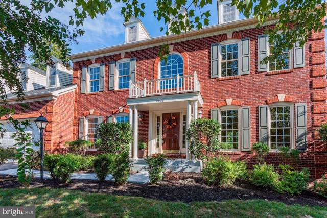 9930 Bagpipe Court, BRISTOW, VA 20136 (#VAPW480642) :: Network Realty Group