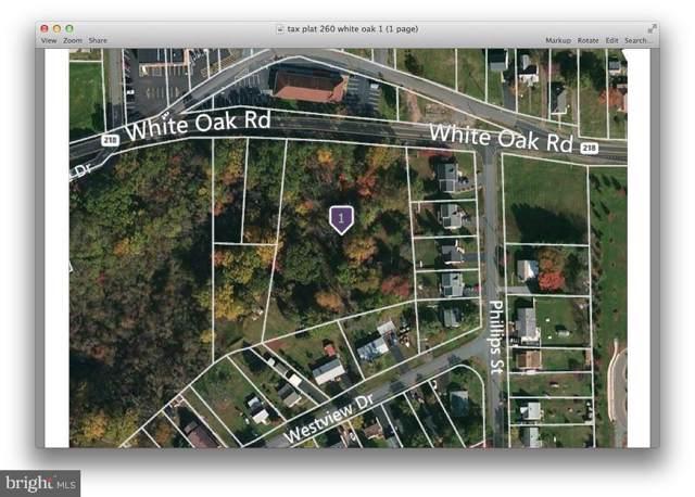 260 White Oak Road, FREDERICKSBURG, VA 22405 (#VAST215764) :: LoCoMusings