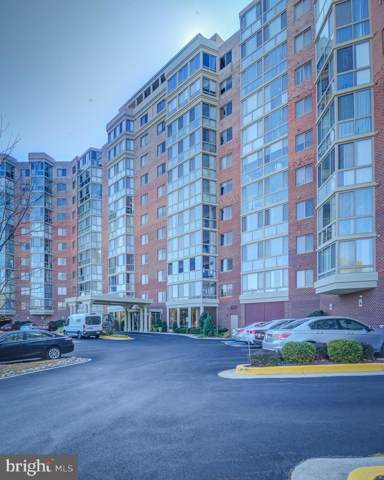 3100 N Leisure World Boulevard #916, SILVER SPRING, MD 20906 (#MDMC682668) :: Tom & Cindy and Associates