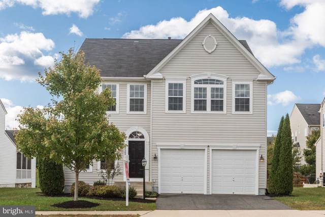 42243 Paradise Place, CHANTILLY, VA 20152 (#VALO396622) :: Network Realty Group