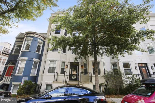 1812 N Capitol Street NW #102, WASHINGTON, DC 20002 (#DCDC445846) :: Crossman & Co. Real Estate