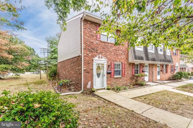 117 Merryman Court, ANNAPOLIS, MD 21401 (#MDAA415704) :: John Smith Real Estate Group