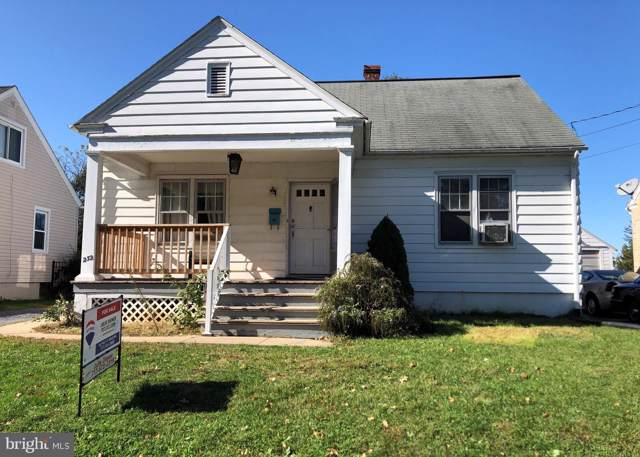 232 E Ferdinand Street, MANHEIM, PA 17545 (#PALA141626) :: Liz Hamberger Real Estate Team of KW Keystone Realty
