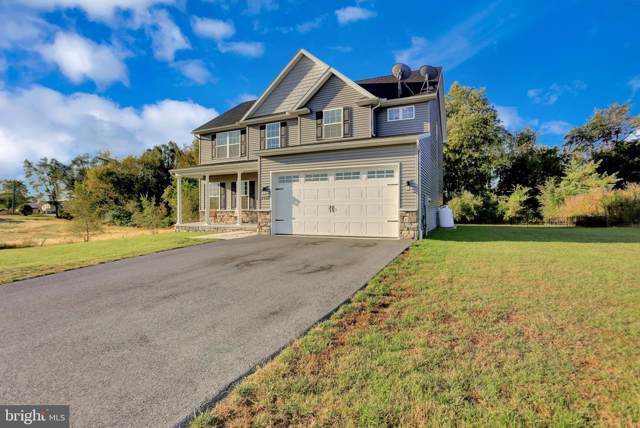 5459 Sutherland Court, CHAMBERSBURG, PA 17202 (#PAFL168952) :: John Smith Real Estate Group