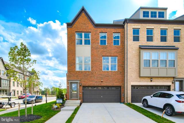 0 Capital Court, UPPER MARLBORO, MD 20774 (#MDPG546836) :: The Bob & Ronna Group