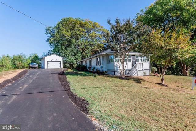 1816 Cherry Hill Road, DUMFRIES, VA 22026 (#VAPW480694) :: Keller Williams Pat Hiban Real Estate Group