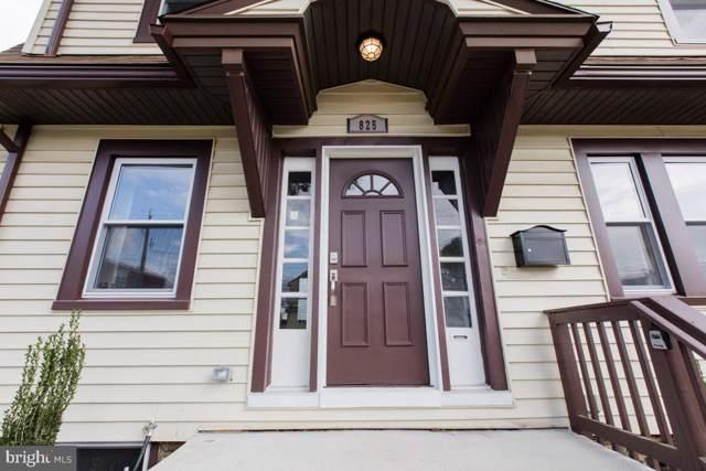 825 Washington Avenue, PROSPECT PARK, PA 19076 (#PADE502270) :: The Matt Lenza Real Estate Team