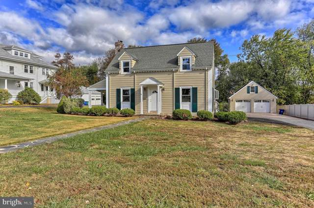 469 W Bel Air Avenue, ABERDEEN, MD 21001 (#MDHR239826) :: Erik Hoferer & Associates