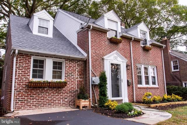 200 W Essex Avenue, LANSDOWNE, PA 19050 (#PADE502274) :: The John Kriza Team