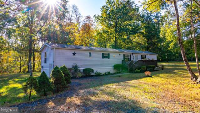 2130 Old Woods Road, GREEN LANE, PA 18054 (#PABU482088) :: LoCoMusings