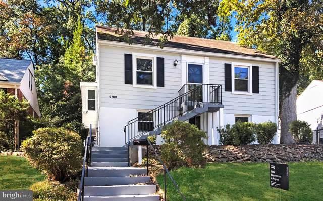 9706 Lorain Avenue, SILVER SPRING, MD 20901 (#MDMC682764) :: Blackwell Real Estate