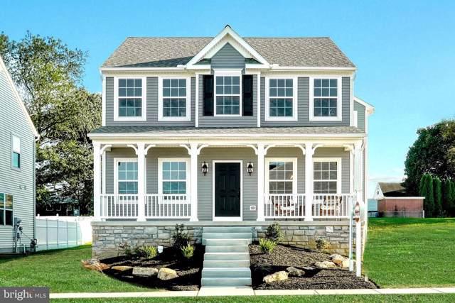 130 Honeysuckle Drive, MARIETTA, PA 17547 (#PALA141694) :: Flinchbaugh & Associates