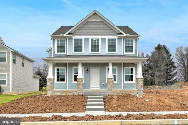 116 Honeysuckle Drive, MARIETTA, PA 17547 (#PALA141696) :: Flinchbaugh & Associates