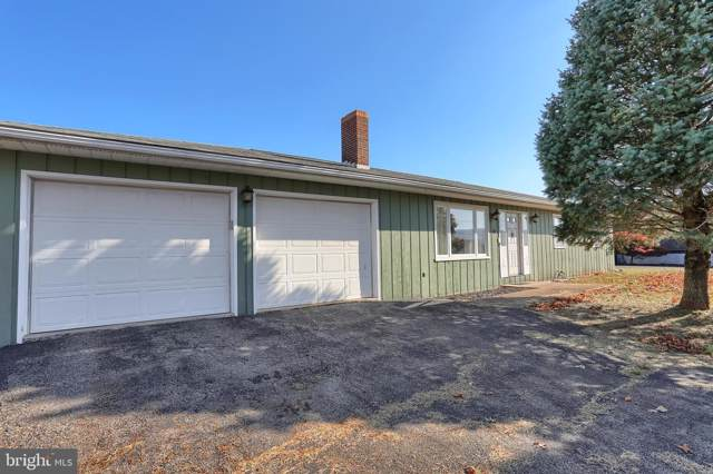 10 Oak Avenue, HALIFAX, PA 17032 (#PADA115696) :: Viva the Life Properties
