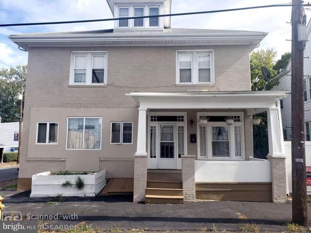 63 N Nice Street, FRACKVILLE, PA 17931 (#PASK128218) :: The Jim Powers Team
