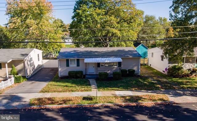 220 Shenandoah Avenue, WINCHESTER, VA 22601 (#VAWI113330) :: Great Falls Great Homes