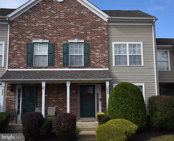 5404 Simpson Circle #264, DOYLESTOWN, PA 18902 (#PABU482150) :: The Force Group, Keller Williams Realty East Monmouth
