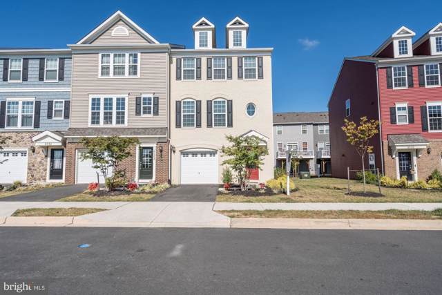 8550 Fortrose Drive, MANASSAS, VA 20109 (#VAPW480782) :: Keller Williams Pat Hiban Real Estate Group