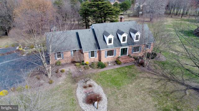 5449 Mussetter Road, IJAMSVILLE, MD 21754 (#MDFR254744) :: Jim Bass Group of Real Estate Teams, LLC
