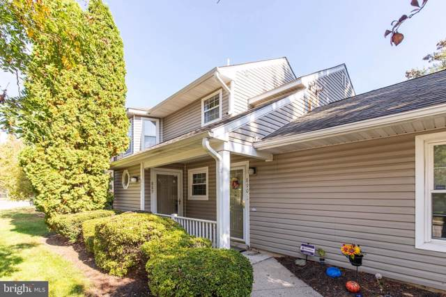 889 Railway Square #64, WEST CHESTER, PA 19380 (#PACT491284) :: The Matt Lenza Real Estate Team