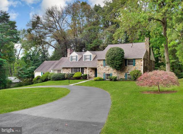 724 Great Springs Road, BRYN MAWR, PA 19010 (#PAMC628096) :: Keller Williams Real Estate