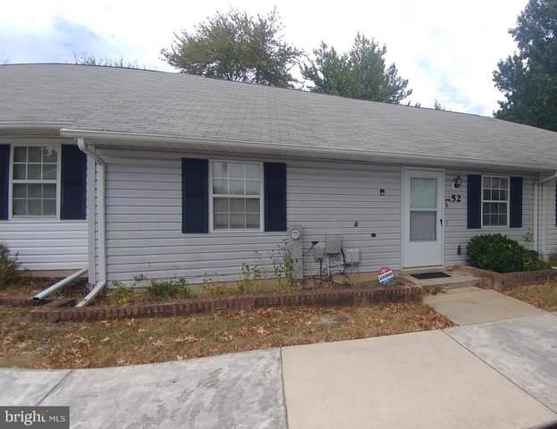9266 Cherry Lane #52, LAUREL, MD 20708 (#MDPG547018) :: Viva the Life Properties