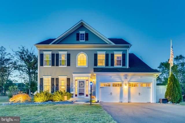 7365 Tucan Court, WARRENTON, VA 20187 (#VAFQ162680) :: Keller Williams Pat Hiban Real Estate Group