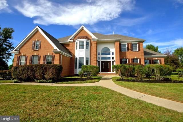 4 Cottonwood Drive, PRINCETON JUNCTION, NJ 08550 (#NJME286960) :: LoCoMusings