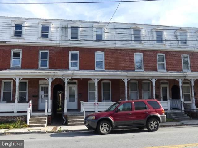 241 York Street, GETTYSBURG, PA 17325 (#PAAD109068) :: Liz Hamberger Real Estate Team of KW Keystone Realty