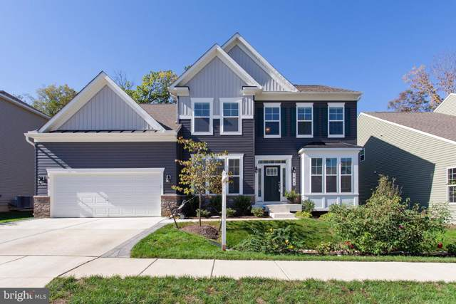 1410 Silver Oak Lane, ARNOLD, MD 21012 (#MDAA415884) :: Tessier Real Estate