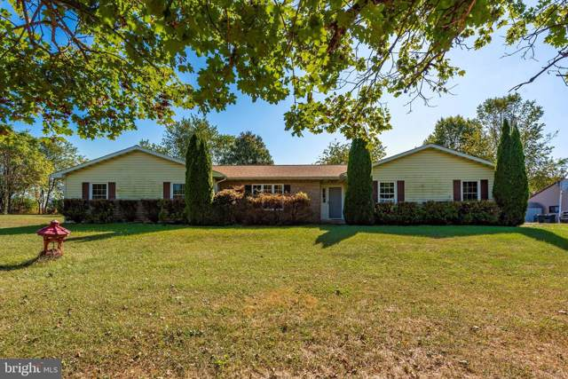 4619 Old National Pike, MOUNT AIRY, MD 21771 (#MDCR192460) :: Radiant Home Group