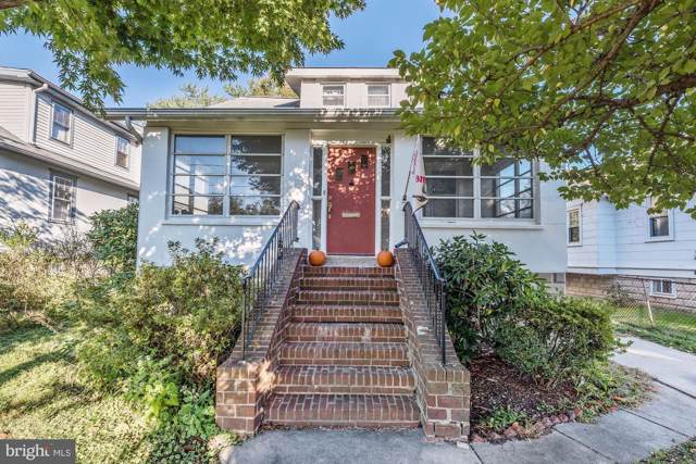 19 Revere Avenue, MOORESTOWN, NJ 08057 (MLS #NJBL359038) :: The Dekanski Home Selling Team