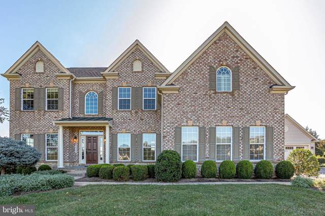 20353 Tanager Place, LEESBURG, VA 20175 (#VALO396774) :: Keller Williams Pat Hiban Real Estate Group