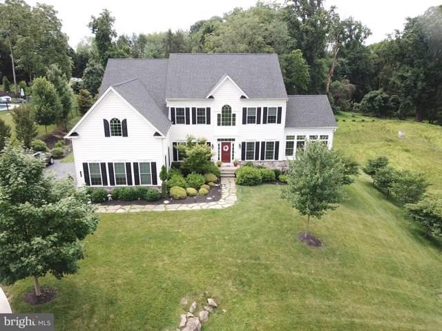 14 James Getty Lane, GLEN MILLS, PA 19342 (#PADE502390) :: Jason Freeby Group at Keller Williams Real Estate
